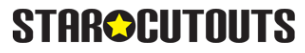 Logo for Star Cutouts