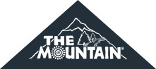 Logo for The Mountain